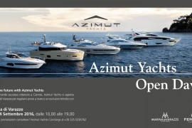 Azimut Yachts Open Days