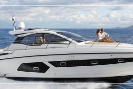 Barcelona Boat Show 2016