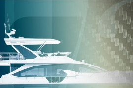 Azimut Yachts al Boot Dusseldorf 2017