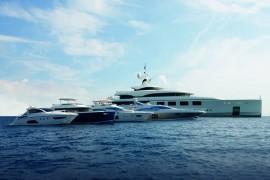Il Gruppo Azimut | Benetti primo produttore di yacht al mondo