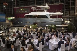 Azimut Yachts ospita il Principe Alberto di Monaco