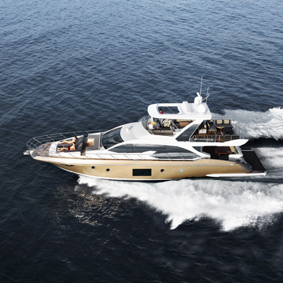 Flybridge Collection