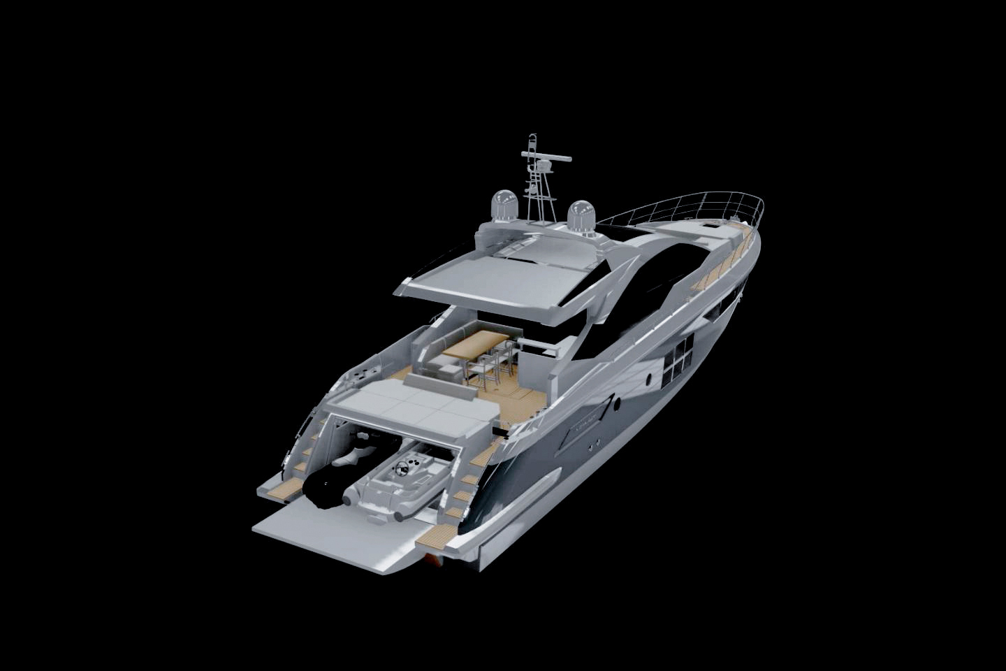 Azimut S7 Azimut Yachts Official Luxury Yacht Sales