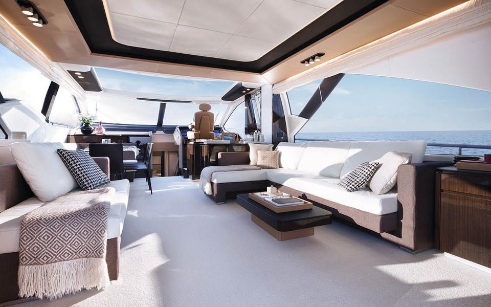 Interior design </br>by Carlo Galeazzi