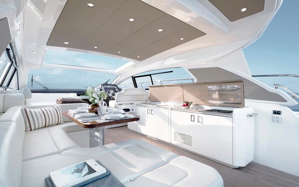 Interior design by Neo Design