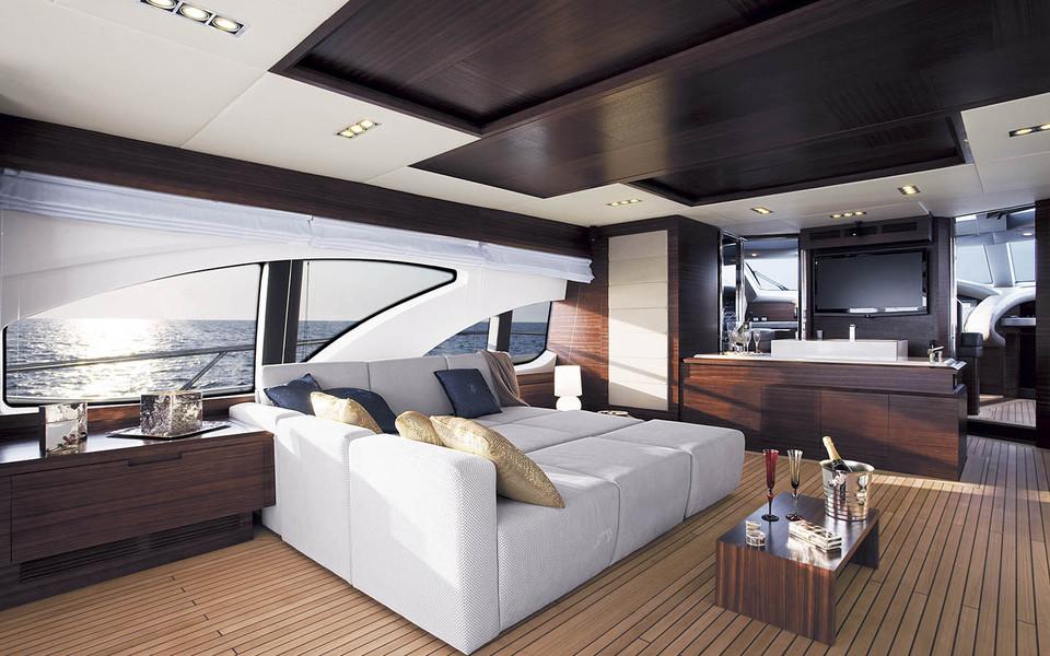 Azimut 100 Leonardo Azimut Yachts Official Luxury Yacht Sales