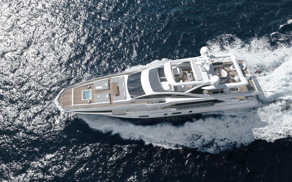 Adding meaning to megayachts